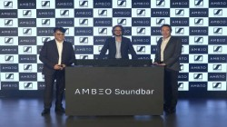 Sennheiser Launches Ambeo Soundbar In India: Price, Features, And More