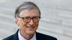 Bill Gates To Pay Rs 36 Lakh To Anyone Who Develops UPI Payment Platform For Feature Phones