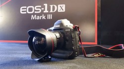 Canon EOS-1DX Mark III Launched At Rs. 5,75,995: Everything You Need To Know