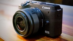 Canon EOS M6 Mark II Review: Canon's Best Compact Camera For Hi-Resolution Still Photography