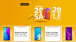 Flipkart Realme Sale 2020 Offers: Buy Realme Smartphones On Heavy Discount
