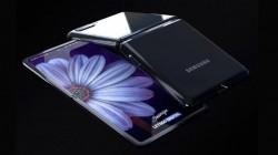 Samsung Galaxy Z Flip Leak Suggests 12MP Camera, Secondary Display