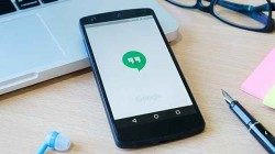 Google Hangouts Upgrades Its Audio And Video Capabilities