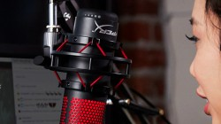 HyperX QuadCast Gaming Microphone Launched For Rs. 14,900 in India