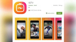 Instagram No Longer To Use IGTV Button