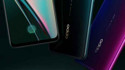 Oppo Patents Dual Screen Smartphone Design; Could Compete With Foldable Smartphones