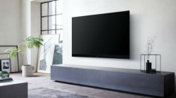 Panasonic Unveils HZ2000 OLED TV, RZ-S500W Wireless Earphones At CES 2020