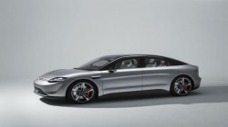 CES 2020: Sony Surprises With Vision-S Prototype Sedan