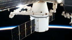 SpaceX Launches 60 New Satellites For Starlink Project