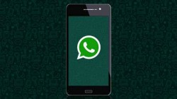 WhatsApp Dark Mode Available For Android Beta: Here's How To Enable It