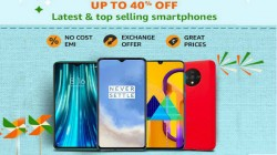 Amazon Great Indian Festival: Get Up To 40% Off On...