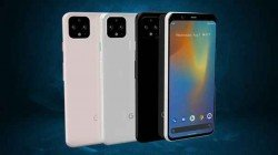 Google Pixel 4, Pixel 4 XL Users Report Face Unlock Issue Following Security Update: Report