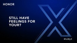 Honor 9X India Launch Imminent, Hints Teaser