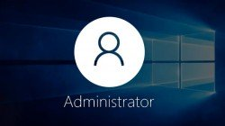 How To Recover Deleted Administrator Account In Windows 10