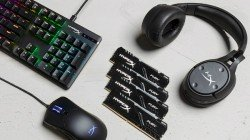 HyperX Launches Host Of Gaming Accessories At CES 2020