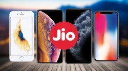 These Apple iPhones Supports Reliance Jio's W-Fi Calling Feature