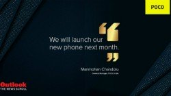 New Poco Smartphone India Launch Confirmed For February, Could Be Poco X2