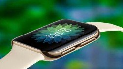 Oppo Reveals First Image Of Its Smartwatch