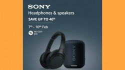 Amazon Valentines Day Sale: Up To 40% Offers On Sony Headphones And Speakers