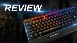 Ant MK3400W Mechanical Keyboard Review: Affordable Yet Outstanding
