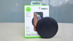 Belkin Wireless Charging Pad Review: Steady, Reliable But Flawed