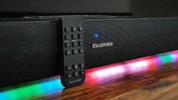 CloudWalker Burst E3000 100W 2.1 Channel Bluetooth 5.0 Soundbar Review