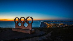 International Olympic Committee Official Twitter Account Hacked