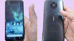 Nokia 5.2 Live Images Surface Ahead Of MWC 2020 Launch: Price, Specs Revealed