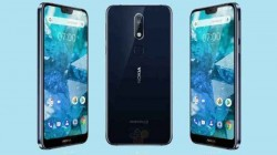 Nokia 7.1 Faces Android 10 Update Flaws