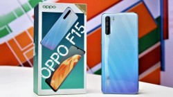 Oppo F15 Review: Eye-Catching Design; Mediocre Performance