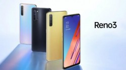 Oppo Reno 3 Vitality Edition Unveiled: Price, Specifications And More