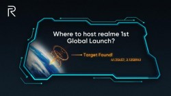 Realme Teases Its First Global Launch At MWC 2020: What To Expect?