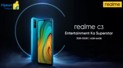 Realme C3 India Launch Set For February 6: Competition With Other 4GB RAM Smartphones