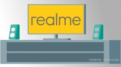 Realme Smart TV India Launch Slated For Q2 2020