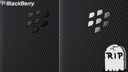 RIP Blackberry: TCL Communication To Part Ways With Blackberry In August 2020