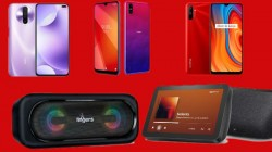 Week 7, 2020 Launch Roundup: POCO X2, Realme C3, Lava Z53 And More