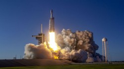 NASA Psyche Mission To Be Carried By SpaceX Falcon Heavy Rocket