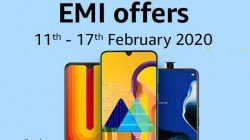 This Valentines Day, Amazon Sells Latest Smartphones On EMI