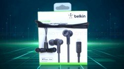Belkin Rockstar Lightning Connector Headphone Review: Premium Device With Good Performance