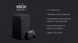 Microsoft Xbox Series X Details Revealed Officially: 4X Faster Than Xbox One