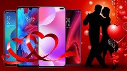 These Red Smartphones Will Be Great Valentines Day Gifts Within Your Budget