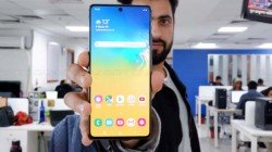 Samsung Galaxy S10 Lite: Display, Battery, And Gameplay Performance Tested