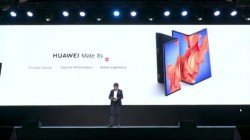 Huawei Mate Xs Launched With Foldable FullView Display,...