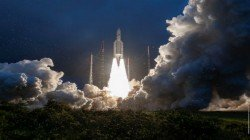 ISRO For Space Cooperation: Here's Why International...