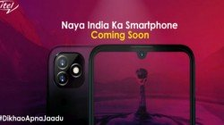 iTel's Upcoming Handset To Offer iPhone 11-Like Dual-Cameras: Launch Set In February