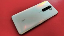 Redmi Note 8 Pro Finally Receives Android 10 OS Update With Latest Security Patch