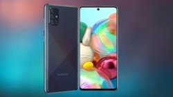 Samsung Galaxy A71 5G Model Likely In Works: Listing Spotted On Geekbench