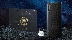 iQOO 3 Gaming Smartphone Tipped To Arrive Within Rs. 45,000 Price Point