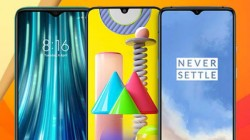 Amazon Fab Phones Fest Starts On March 23: All Discounts And Deals On Smartphones