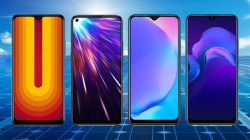 Vivo Smartphones With 5000mAh Battery Available In India Right Now